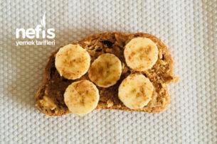 Ekmekli Pratik Tatlı Alternatifi Tarifi