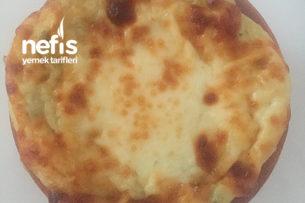 Güveçte Patates Sufle Tarifi