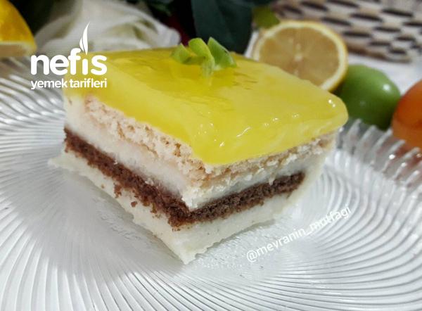 Limon pelteli fresh Tatli