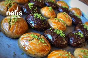 Müthiş Şekerpare Tatlısı (Pastane Usulü) Tarifi