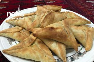 Nefis Somsa Böreği Tarifi