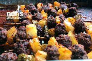 Çöp Şişte Köfte Patates (Mutlaka Deneyin) Tarifi