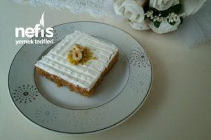 Fındıkzade Tatlısı Tarifi