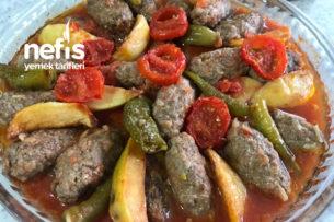 İzmir Köfte (videolu) Tarifi