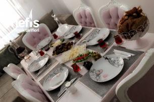 Kahvaltı Sunumu Tarifi