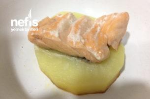 Minik İnsan Balığı ( 8) Tarifi