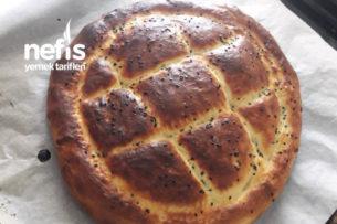 Ramazan Pidesi (Pastane Pidesi) Tarifi