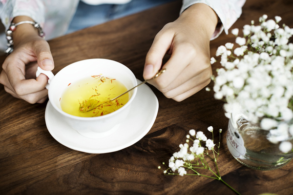 safran çayı zayıflama