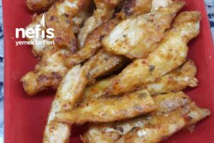 Tavuk Kızartması (Göğüs) Tarifi
