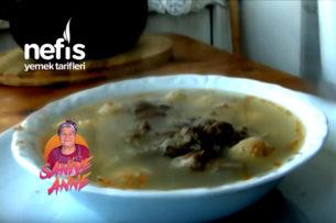 Topalak Yemeği Tarifi (videolu)