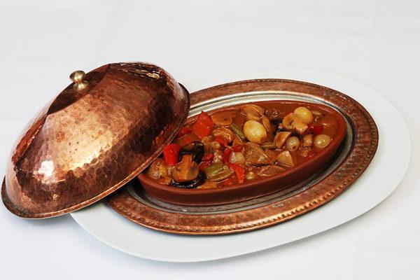 Eski Türklerde Yemek Kültürü: Orta Asya'dan Günümüze Tarifi