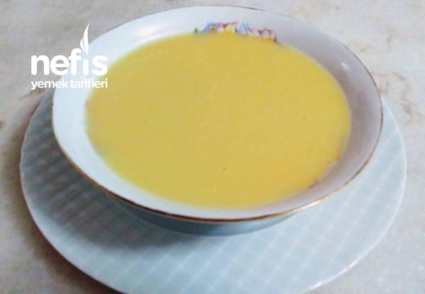 Nefis Patates Çorbası ( Harika Bir Lezzet)