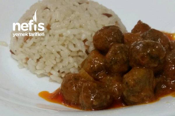 ♨Leylanin mutfağından ⭐ Tarifi