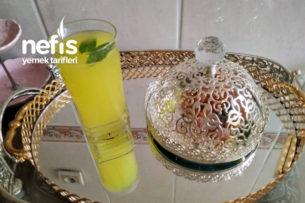 3 Litre Limonatası Tarifi