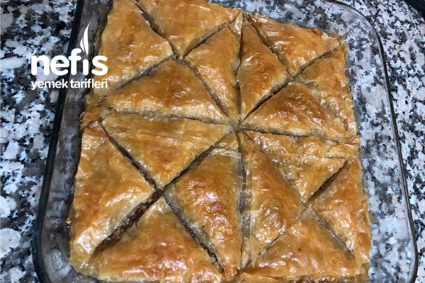 Kübra'nın Mutfağı. Tarifi