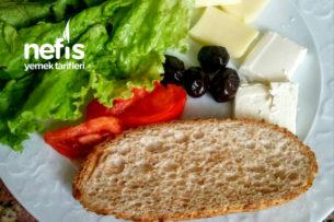 Diyet Kahvaltı Tabağı Tarifi