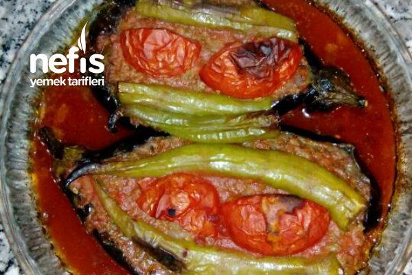 fatselin mutfağı Tarifi
