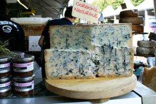Gorgonzola – İtalyan Küflü Peyniri Tarifi