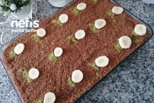 Kumlu Pasta (Bayılacaksınız) Tarifi