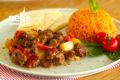 10 Dakikada Fırında Sar Pişir Kebabı Tarifi
