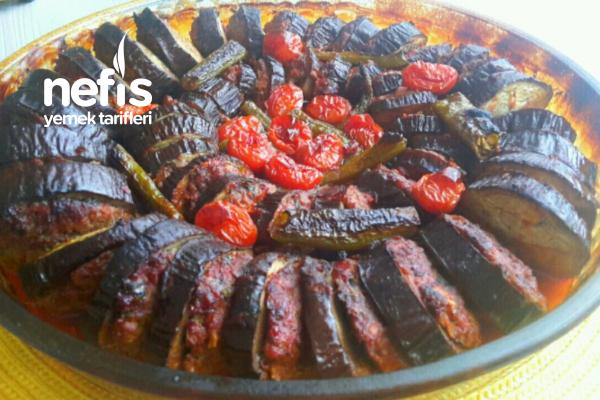 Muhteşem Patlıcan Kebabı