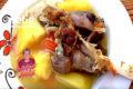 Patatesli Kuzu İncik Haşlaması Tarifi (videolu)
