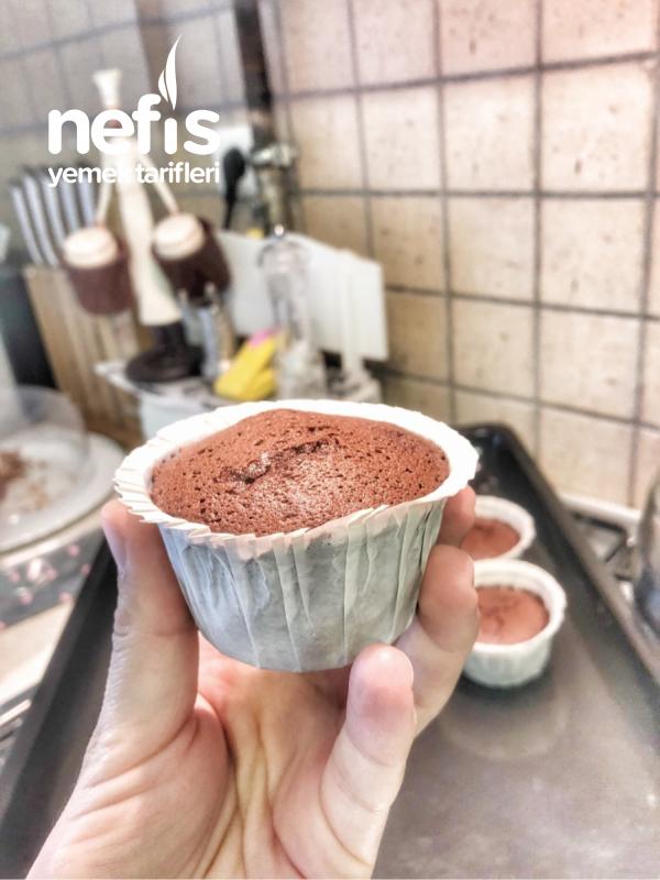Pratik Cupcake