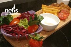 Fast Food Menü Tarifi