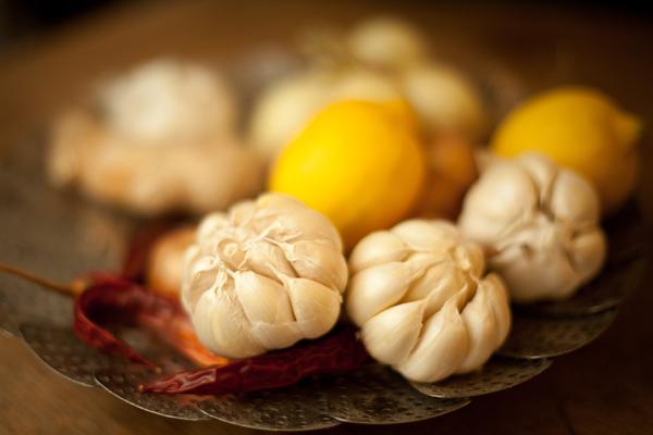 limon sarımsak kürü faydaları