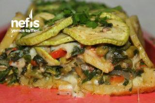 Patates Baton (Vitamin Deposu) Tarifi