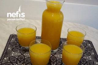 Serinleten Enfes Limonata Tarifi