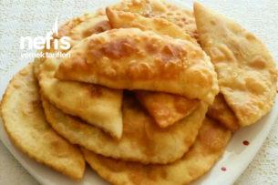 Kete (Puf Böreği) Tarifi