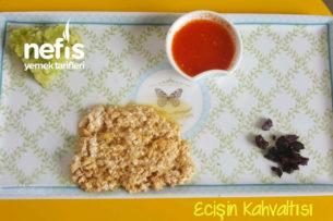 Ecişin Kahvaltısı (Lorlu Yumurta) Tarifi
