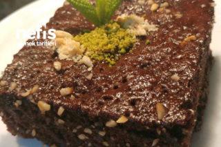 Fındıklı Karakız Pastası Tarifi