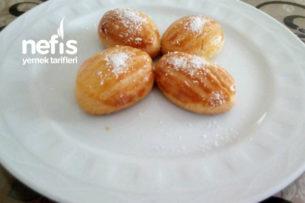 Pastane Şekerparesi (2) Tarifi