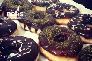 Donut ( En Nefis Garanti Tarif ) Tarifi