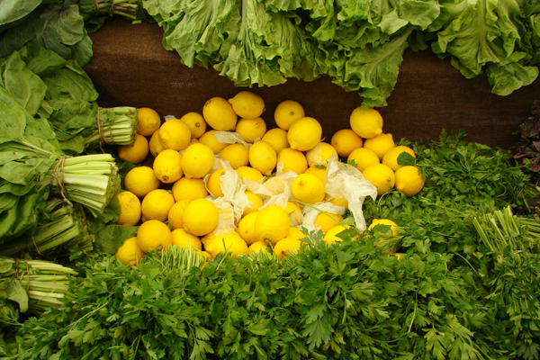 maydanoz limon kürü zararları