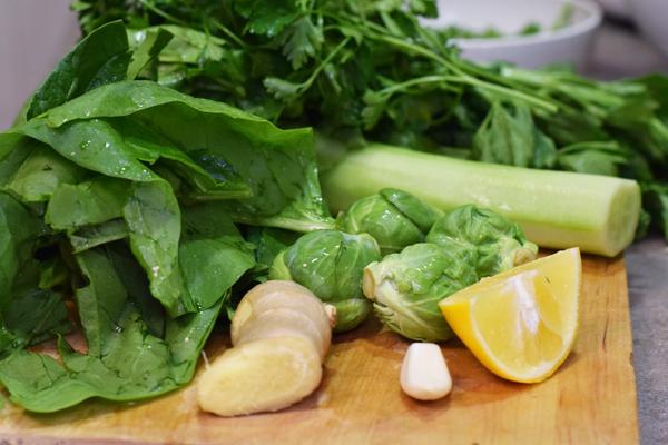 maydanoz limon kürü faydaları
