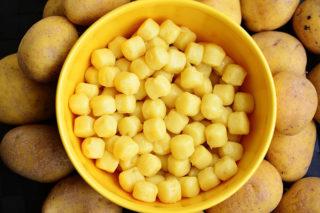 Haftada 6 Kilo Zayıflatan Şok Patates Diyeti Listesi Tarifi