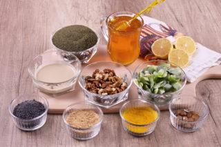 Adet Söktürücü Bitki Çayları, Yiyecekler ve Doğal Yöntemler Tarifi