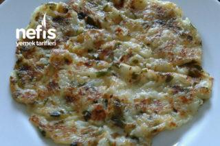 Dökme Patates Köftesi (+9 Aylık) Tarifi