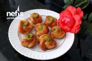 Güllerin Sultanı Tarifi