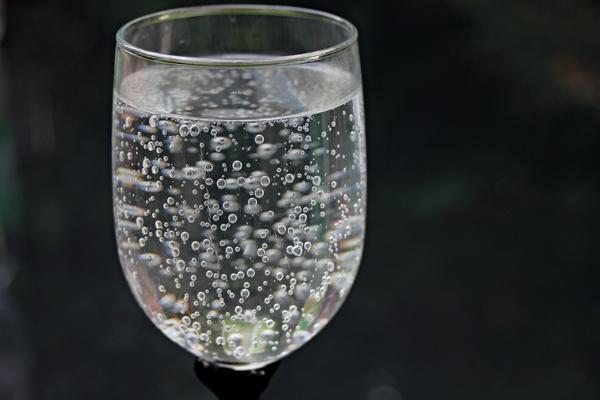 karbonatlı su tarifi