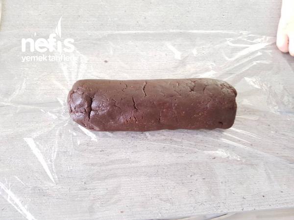 Pişmeyen Brownie Tadında 5 Dakikada Tatlı (süper Lezzet)