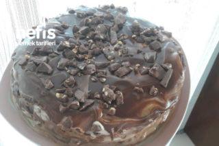 Doğum Günü Pastası (Kolay) Tarifi
