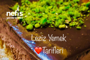 Leziz Çikolatalı Mousse Tarifi