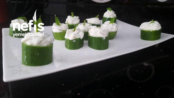 Salatalık Haydari