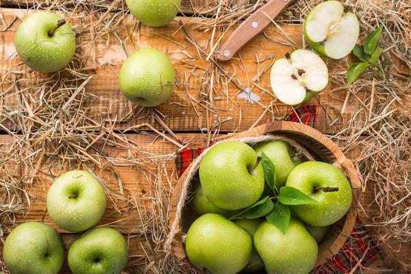 yeşil elma diyeti listesi