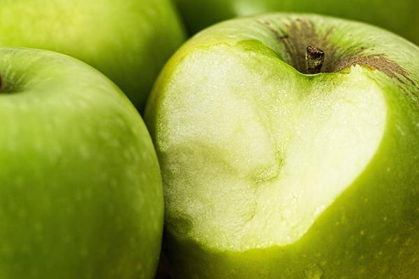 yeşil elma diyeti zararları