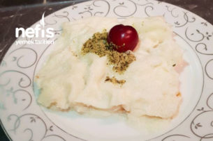 Ramazanın Vazgeçilmezi Şipşak Güllaç Tarifi